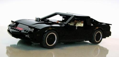 pontiac the lego car blog. Black Bedroom Furniture Sets. Home Design Ideas