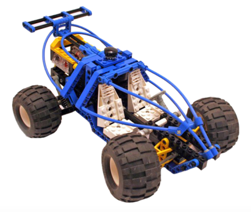 Lego Technic 8437