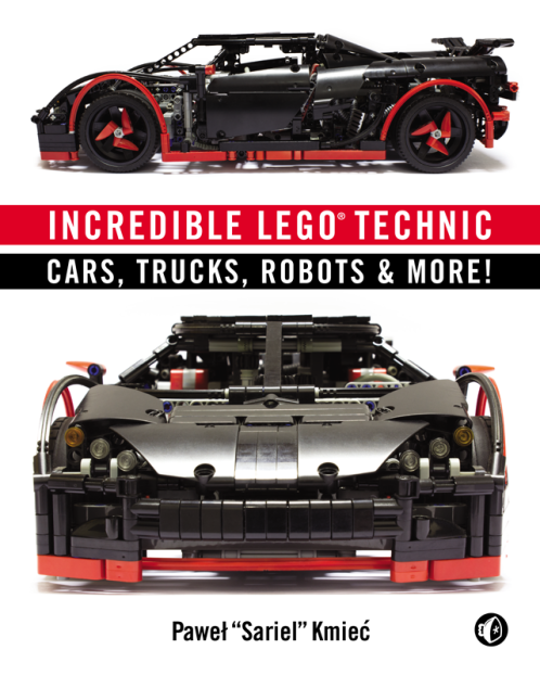 Incredible Technic Book