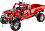 Lego Technic 42029 Review