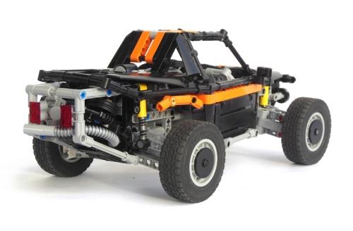 Lego Baja Buggy