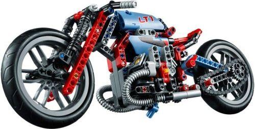 Lego Technic 42036 B Model