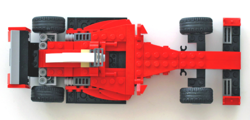 Lego Set Alternate