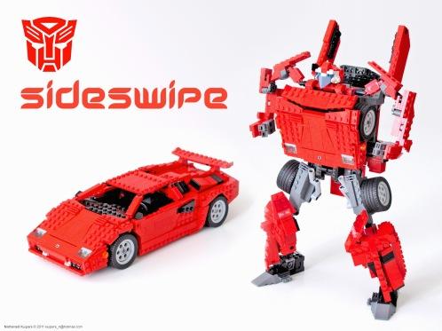 Nkubate The Lego Car Blog