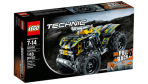 Lego Technic 42034 Review