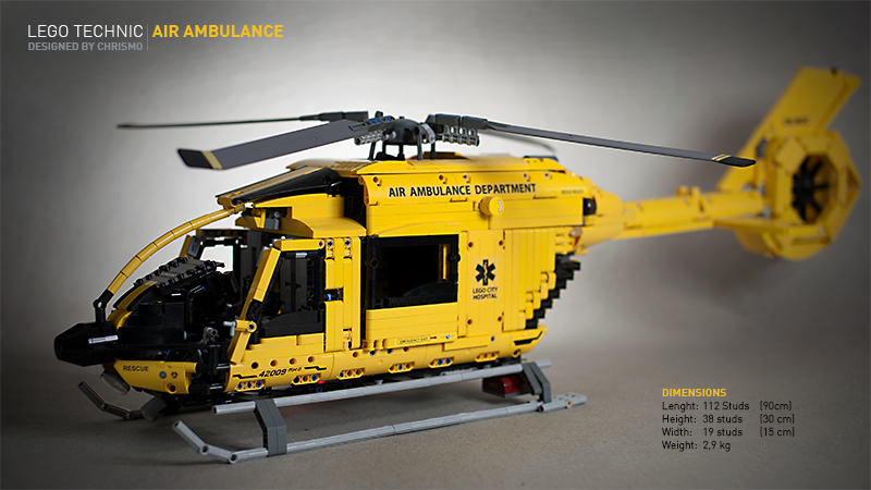 helicopter the lego car blog page 2. Black Bedroom Furniture Sets. Home Design Ideas