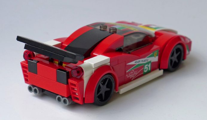 Speed Champions The Lego Car Blog