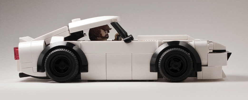 240Z | THE LEGO CAR BLOG