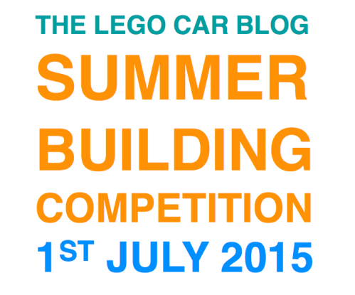 TLCB Summer Building Competition