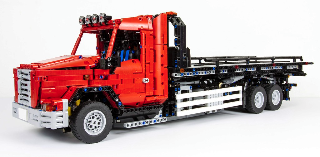remote control lorry with Tow Truck on Rc Semi Trucks moreover Tow Truck also 221990123422 additionally Watch in addition That S One Way Baby Sleep Inventive Father Tows Newborn House Remote Controlled Toy TRUCK.