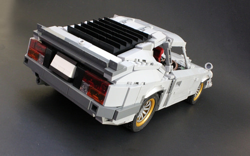 July | 2015 | THE LEGO CAR BLOG | Page 2