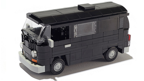 it doesn t matter if you re black or white the lego car blog. Black Bedroom Furniture Sets. Home Design Ideas
