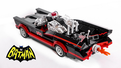 batmobile the lego car blog. Black Bedroom Furniture Sets. Home Design Ideas
