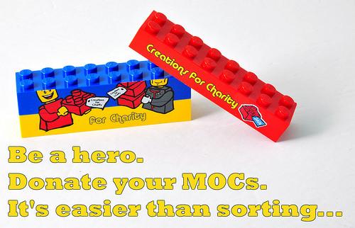 Lego C4C