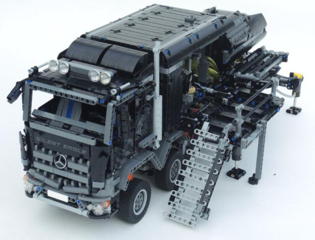 42043 the lego car blog. Black Bedroom Furniture Sets. Home Design Ideas