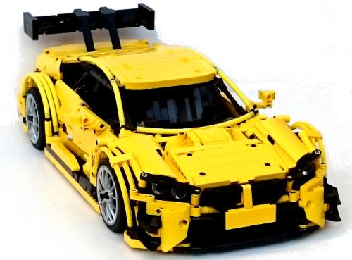Lego Sports Car Ideas
