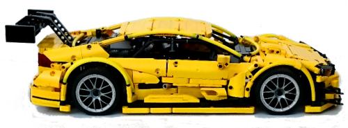 Lego BMW DTM Racer