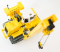 Lego Technic Liebherr Crane Remote Control