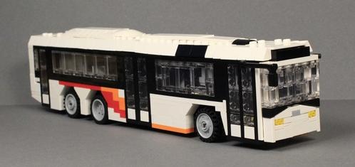 Lego Ikarus EAG Bus