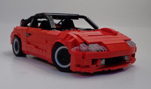 Lego Eagle Talon