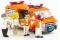 Lego The Cannonball Run