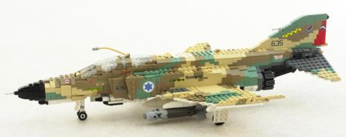 Lego F-4 Phantom