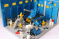Lego Classic Space Hangar
