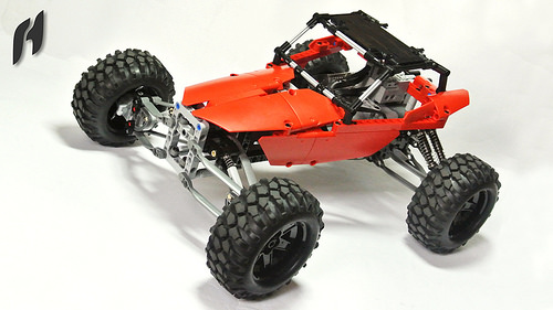 Lego Off Road Buggy RC