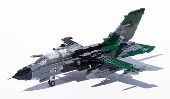 Lego Tornado IDS Marineflieger