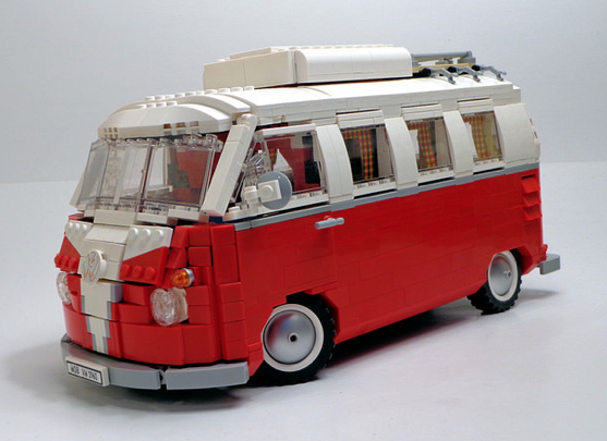carry on camping the lego car blog. Black Bedroom Furniture Sets. Home Design Ideas