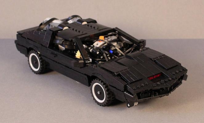 intel inside the lego car blog. Black Bedroom Furniture Sets. Home Design Ideas