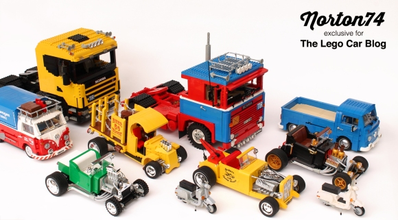 Lego Norton74