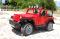 Lego Technic Jeep Wrangler Rubicon Sheepo