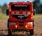 Lego Technic MAN TGS Dakar Truck