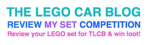 Lego Set Reviews