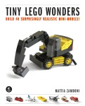 Tiny Lego Wonders Review