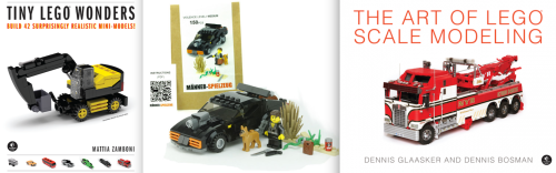 Lego Set Reviews Prizes