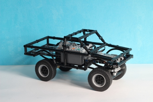 Lego Technic RC Off-Road Truck