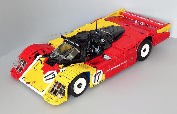 porsche   THE LEGO CAR BLOG   Page 3 on porsche 911 gt3 rsr, porsche 908 chassis, porsche 911 gt1, porsche imsa gtp, porsche 935 turbo, porsche crash, porsche 911 drawing,