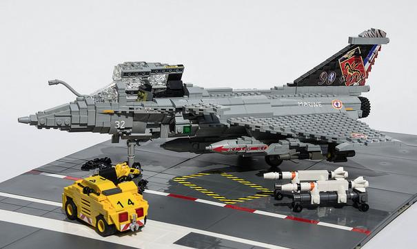 aircraft carrier the lego car blog