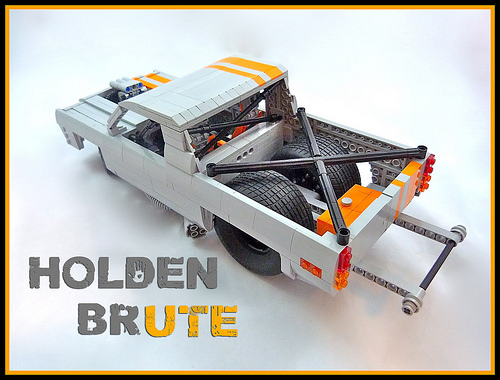 Dragster | THE LEGO CAR BLOG