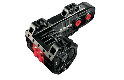 Lego Buggy Motor