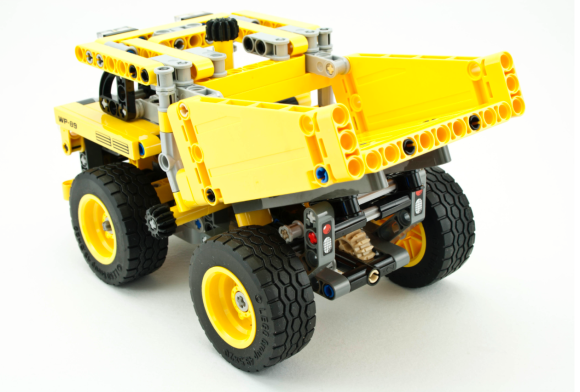Lego Technic 42035 Review | THE LEGO CAR BLOG