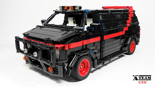 mega bloks fire truck instructions