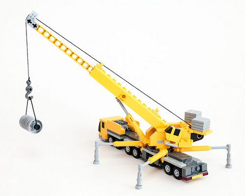 g-crane