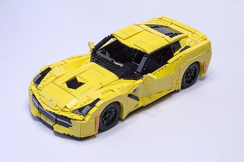 yellow-stingray