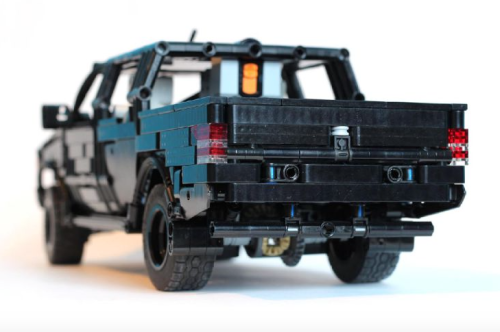 Lego Technic Mitsubishi L200 Pick-Up