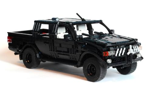 Lego Technic RC Mitsubishi L200 Triton