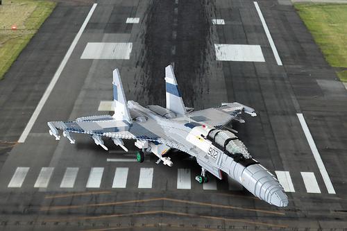 Lego Sukhoi Su-35