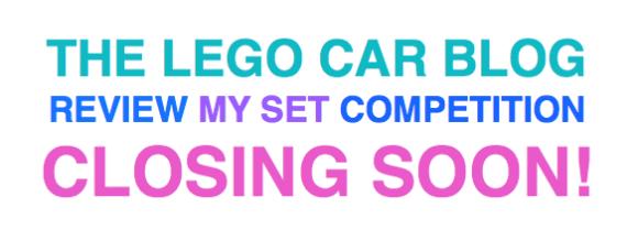 TLCB LEGO Set Reviews